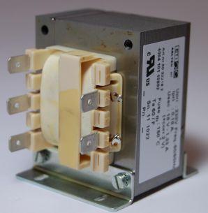1ph transformator UL/CSA