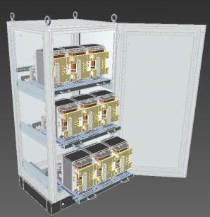 1. Specials (modulair)