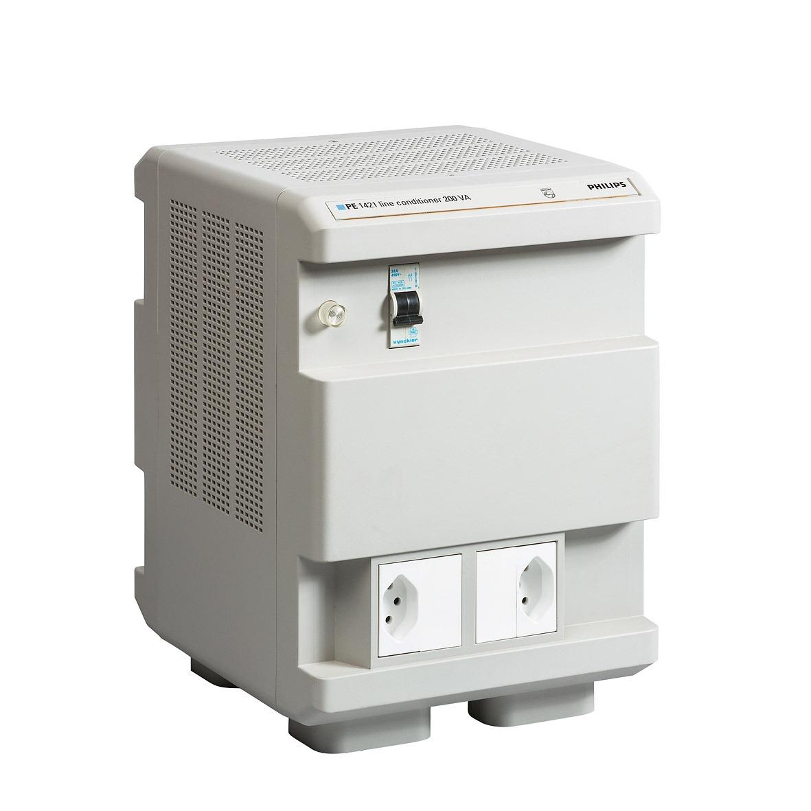 9415 014 14201 (PE1414/20) - Line Conditioner 220V/220V-1500VA
