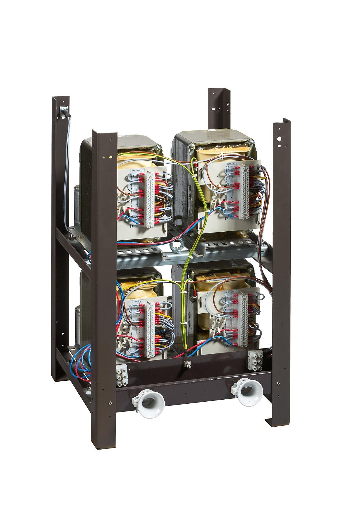 9415 014 19101 (PE1419/10) - Line Conditioner 220V/220V-6000VA